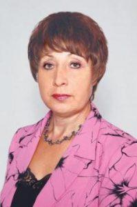 Келасьева Надежда Григорьевна